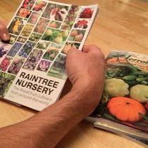 Favorite Plant Nursery Magazines and Seed Catalogs - Raintree