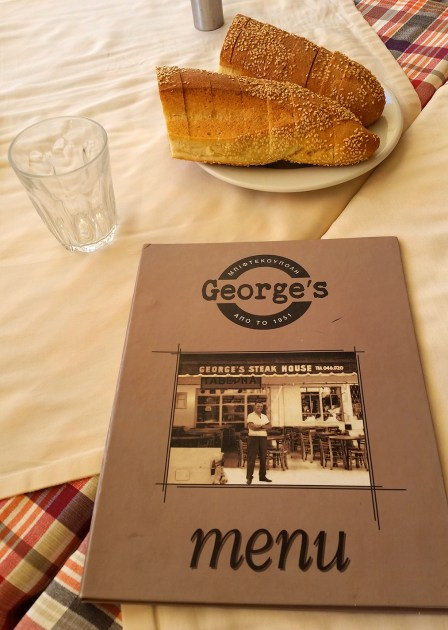 Georges 1