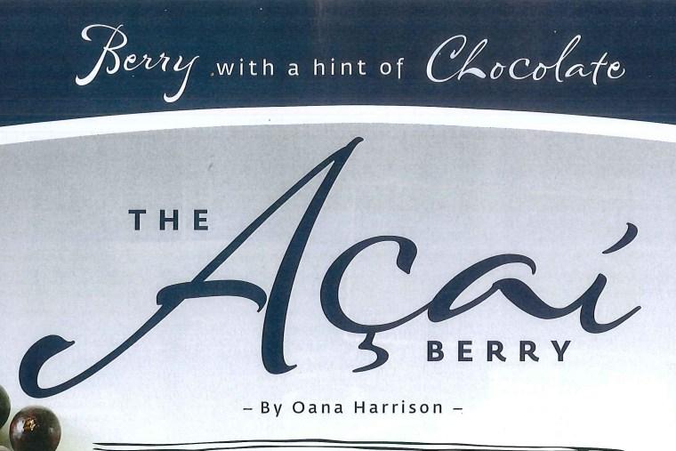 Acai Berry Photo