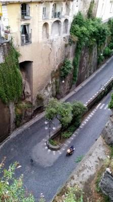 Sorrento port road