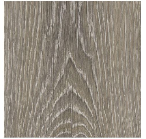 Antique Brushed Oak Vinyl Plank Flooring