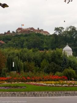 Brasov Citadel
