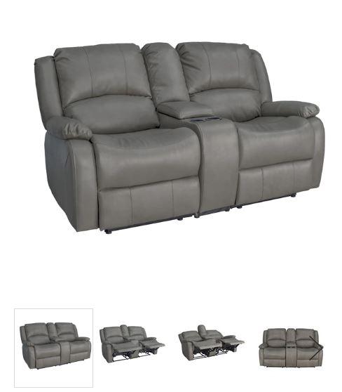 RecPro Recliner Sofa