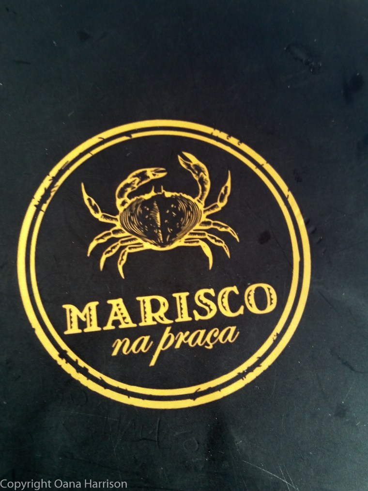 Marisco na Praca Cascais