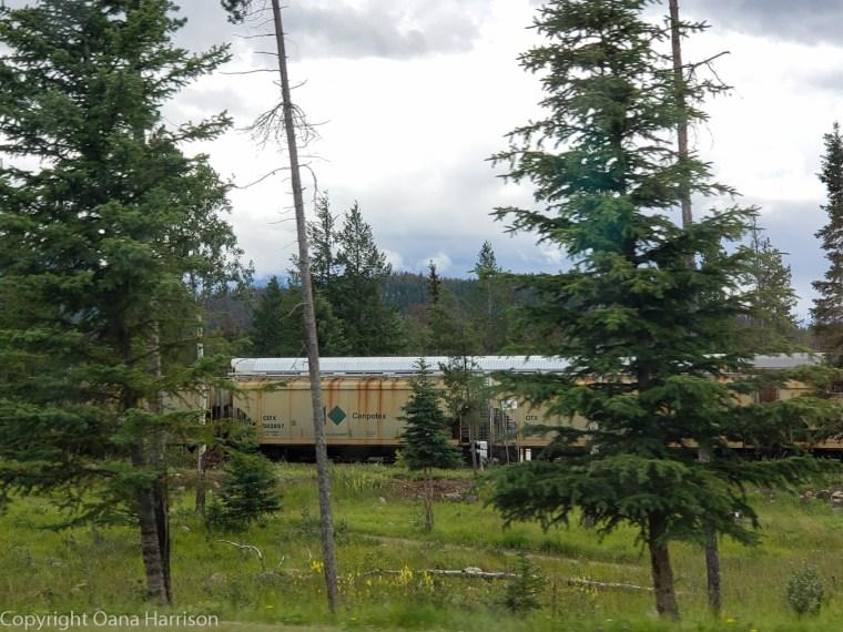 Train-Jasper-Canada