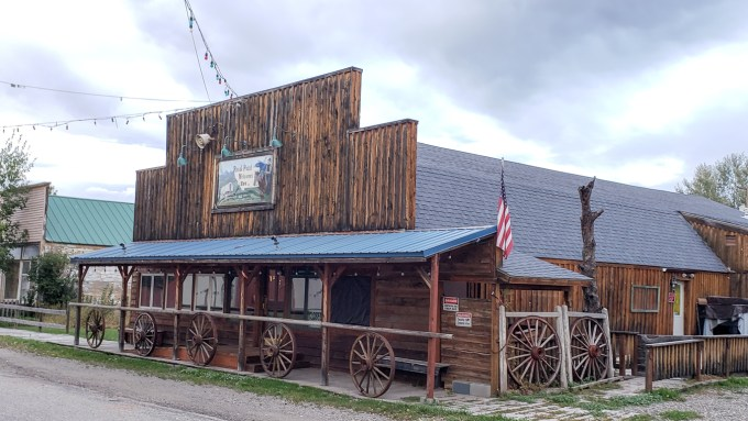 Reed-Point-Old-West-Montana