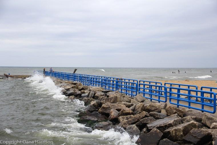 Holland-State-Park-Michigan-pier