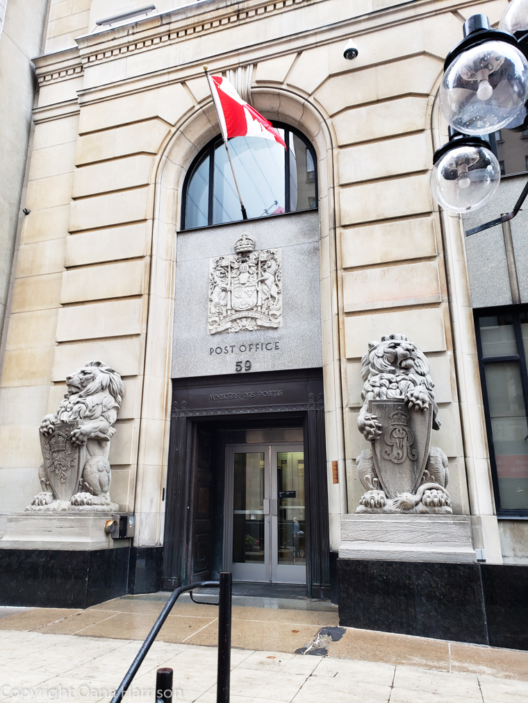 Ottawa-Canada-old-post-office