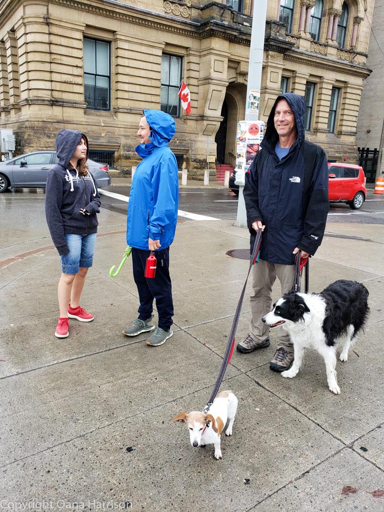 Ottawa-Canada-family
