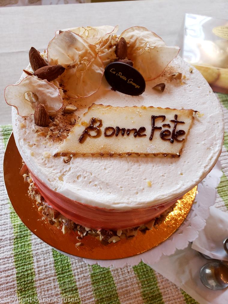 Salaberry-de-Valleyfield-Canada-Cake
