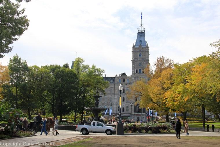 Quebec-City-La-Citadelle