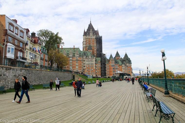Quebec-City-Fairmont-Le-Château-Frontenac