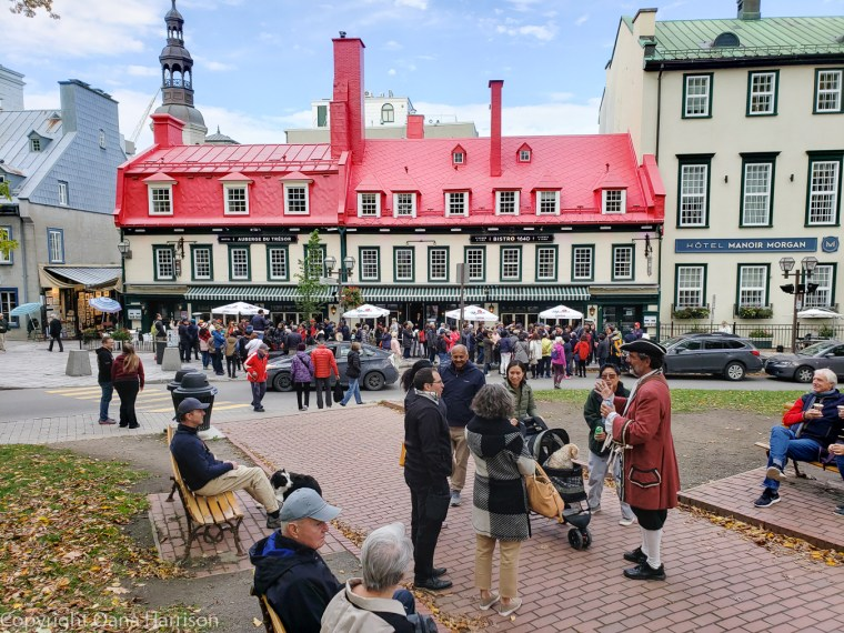 Quebec-City-Old-Town