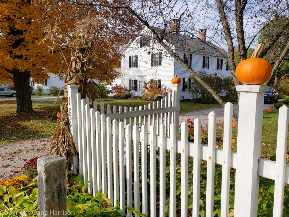 Wallingford, Vermont, fall 2019