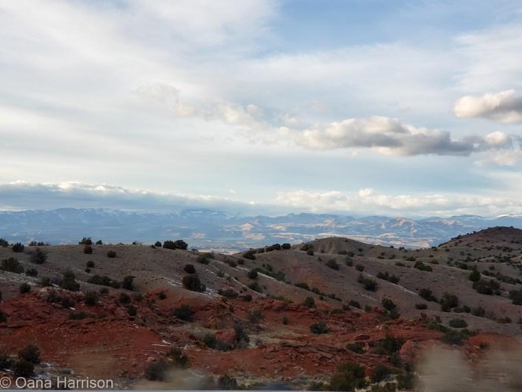 Santa Fe New Mexico