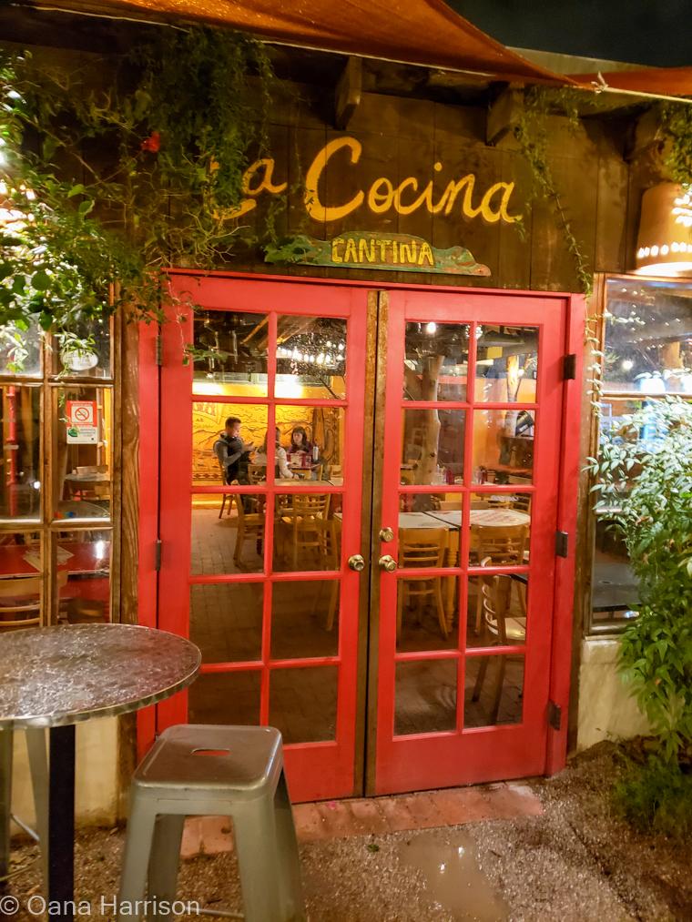 La Cocina Cantina Tucson AZ