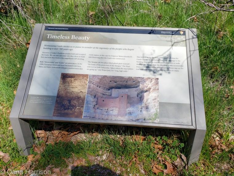 Montezuma Castle National Monument, Arizona