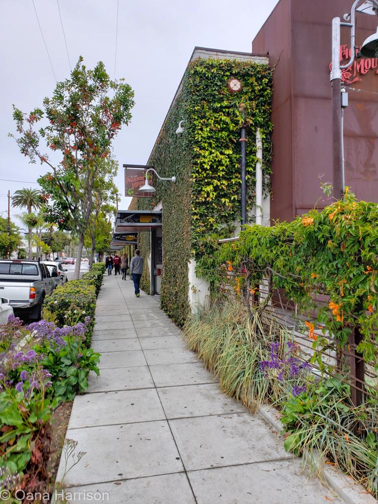 Santa Barbara, California
