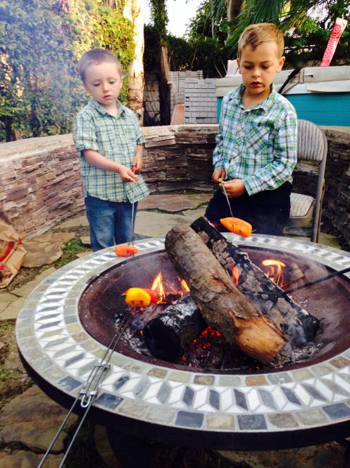 Kids Campfire Tonight Show