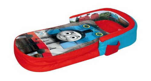 Diggin Thomas The Tank Readybed Portable Bed