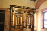 An Alsatian armoire (wardrobe)