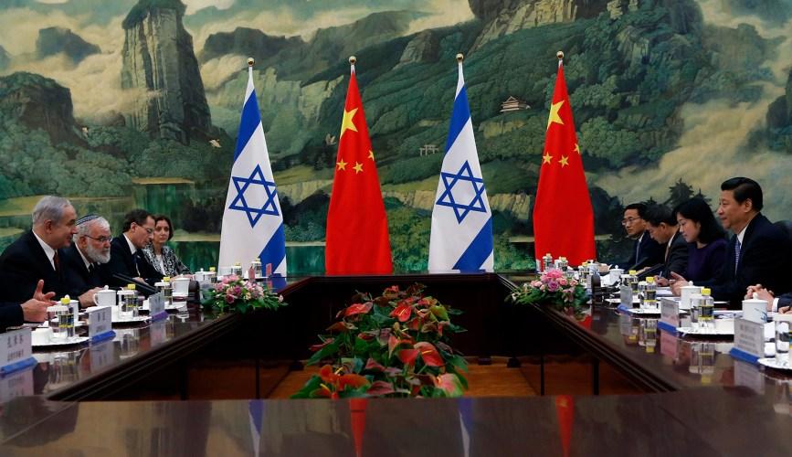 Netanyahu-Jinping-Main