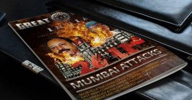 David Headley Mumbai Attacks 2008 Hemant Karkare Henry Kissinger GreatGameIndia