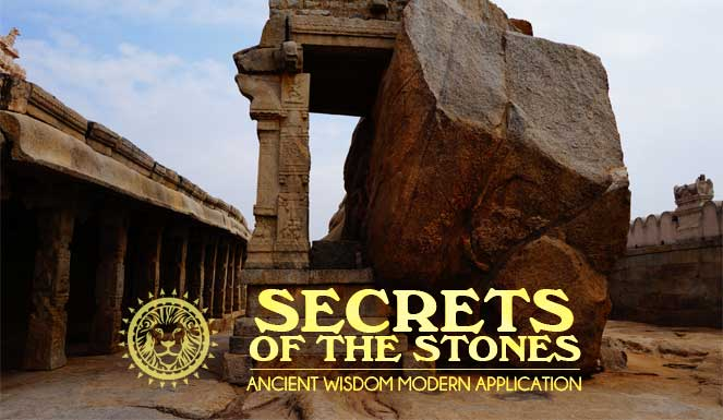 Lepakshi Secrets Stones Documentary Ancient GreatGameIndia Knowledge Culture