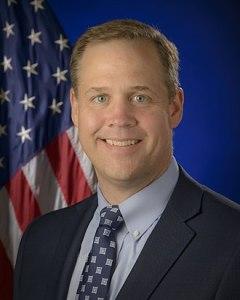NASA Administrator James Bridenstine