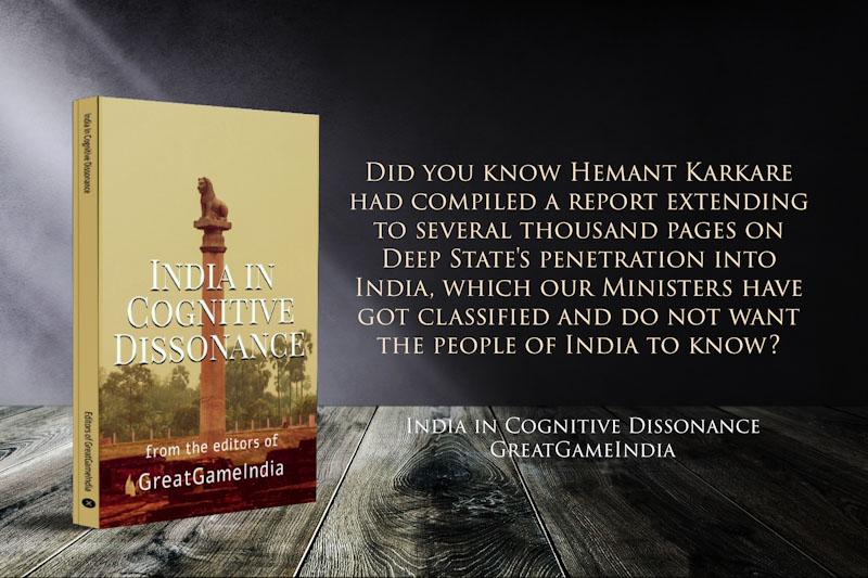 Hemant Karkare Assassination Mumbai Attacks India in Cognitive Dissonance
