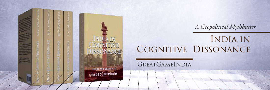 India in Cognitive Dissonance by GreatGameIndia