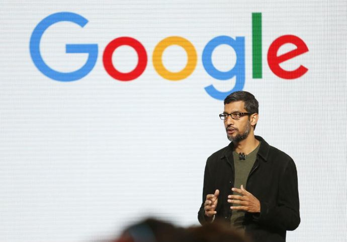 Will Google Be Investigated For Treason In India?