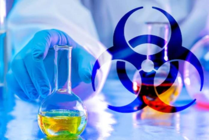 Human Error In High-Biocontainment Labs A Likely Pandemic Threat