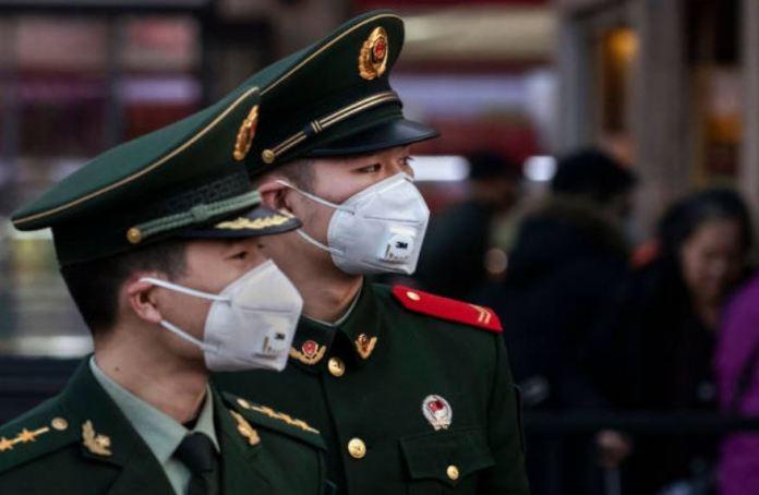 German Intelligence - Xi Jinping Asked WHO To Coverup Coronavirus