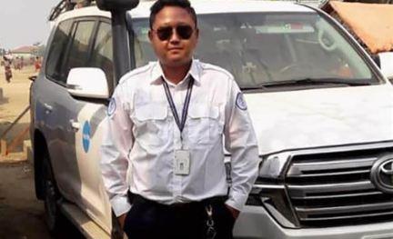 WHO Driver Carrying Coronavirus Samples Shot Dead in Myanmar
