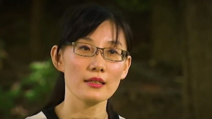 Dr Li-Meng Yan wants to 'tell the truth of the Origins of COVID-19'