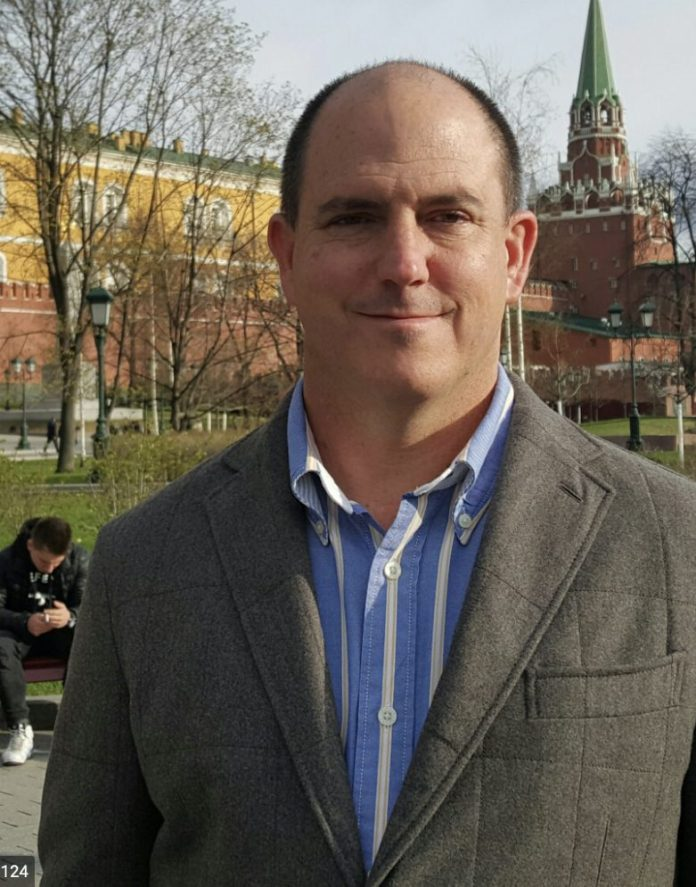 John Dougan, former U.S. Marine has obtained Jeffrey Epstein blackmail sex tapes