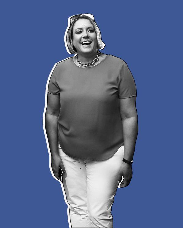Katie Harbath, who ran Facebook's secret global government and politics team