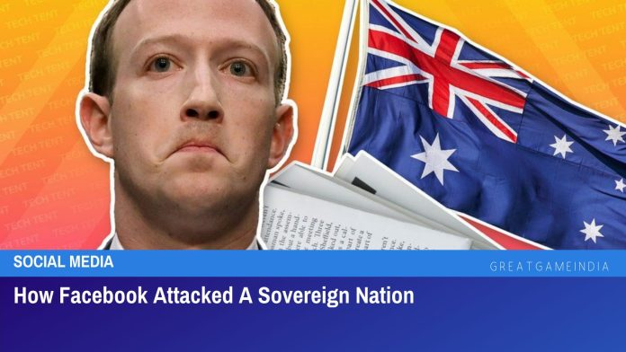How Facebook Attacked A Sovereign Nation