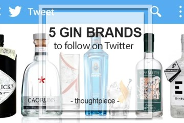 Gin Brands to Follow