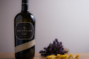 Cotswold's Gin