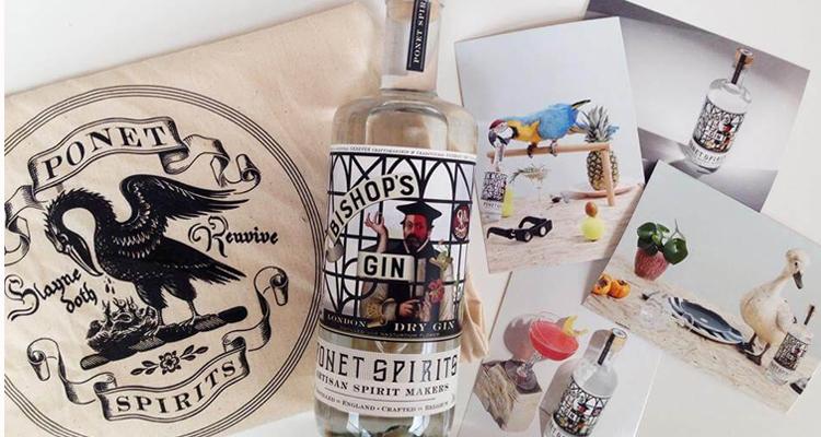Bishop's Gin