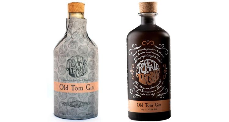 Poetic License Old Tom Gin