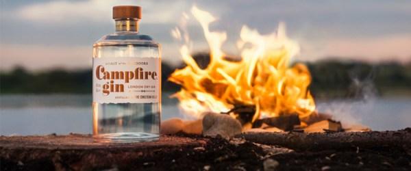 Campfire Gin