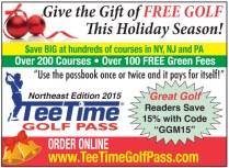 Great Golf Holidays
