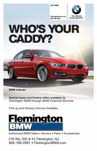 Flemington BMW