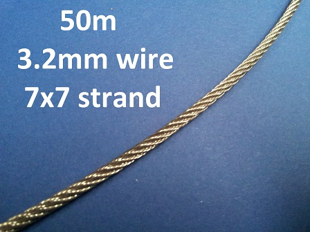 stainless wire 305 17