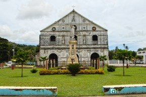 San Pedro y San Pablo Parish Parish Church also known as Loboc Church.