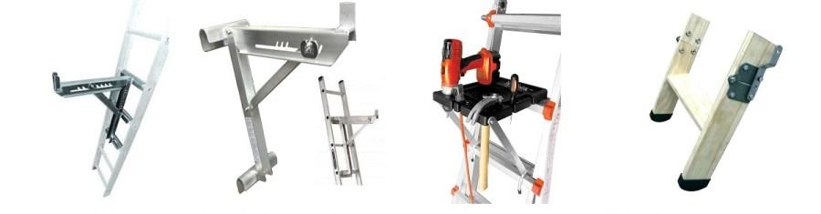 Best 15 Ladders Accessories