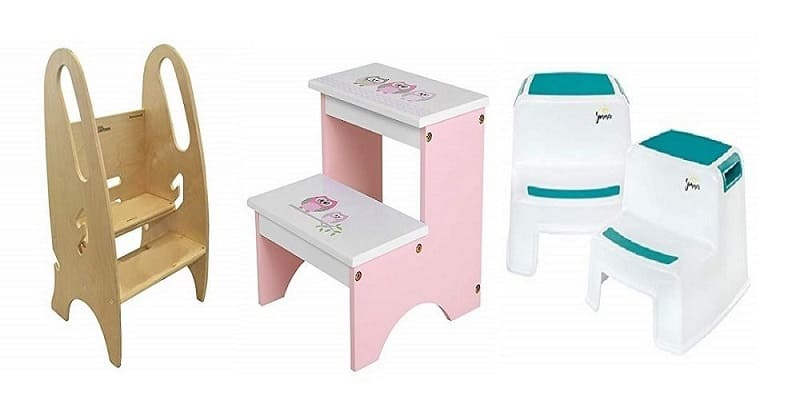 Why Buy A Toddler Step Stool